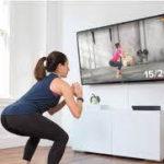 【自宅でできる】家にいながらパーソナルトレーナーの指導で理想の体になるオンラインパーソナルトレーニング!
