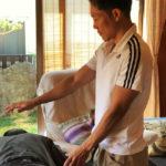 体が怠くて脳脊髄液漏出症と診断された方の根本原因は家(土地)でした。名古屋市西区出張ダイエット