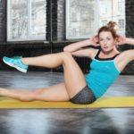 1分でも効果あり!腹筋サーキットで腹筋引き締め出張パーソナルトレーニング !