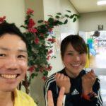 体幹強化!サップボードの大会で優勝するための元なでしこ土井成実さんのパーソナルトレーニング !