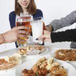 【岩倉駅前ダイエット】歓送迎会で飲みすぎた時に体調を整える体のケアー方法!