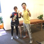 【岩倉駅前ダイエット】モデルあやかさんが大満足してくれるSATISFYのパーソナルトレーニング!