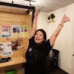 岩倉駅前でパーソナルトレーニング始めて8ヶ月で9キロダイエットに成功中!岩倉駅前ダイエットジムSATISFY