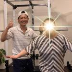 岩倉パーソナルトレーニングジム3ヶ月集中ダイエットコースでウエストマイナス8cm!運動超初心者のアラフィフ女性の感想