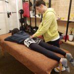 【お得】骨盤矯正ストレッチで体の歪みを改善する体が超気持ち良くなる体験コース!